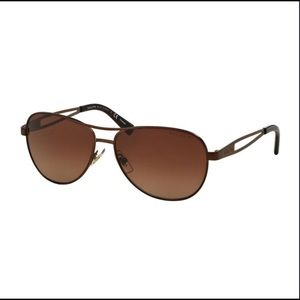 Ralph by Ralph Lauren Women's Polarized Sunglasses